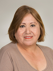 Gloria Sanchez
